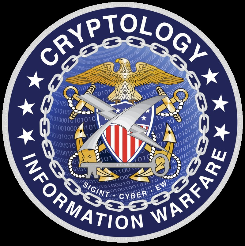 Cryptology seal