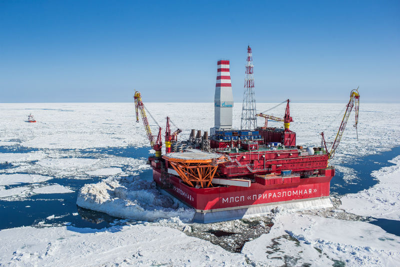 the controversial oil drilling in the arctic Still outstanding, however, is a decision on the controversial keystone xl pipeline before shell can begin drilling for oil in the arctic it first must obtain permits from various other departments and agencies.