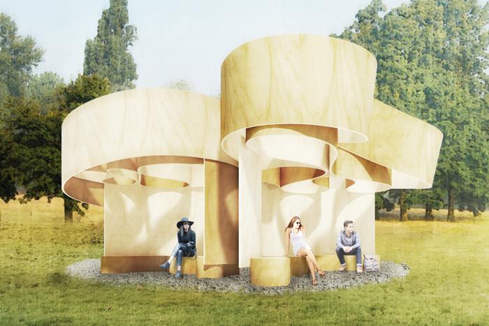 Barkow Leibinger summer house