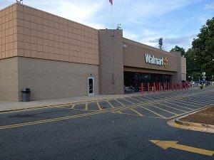 Walmart - TEXT