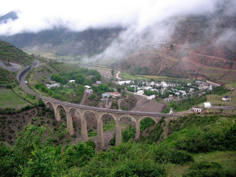 Iran Rail