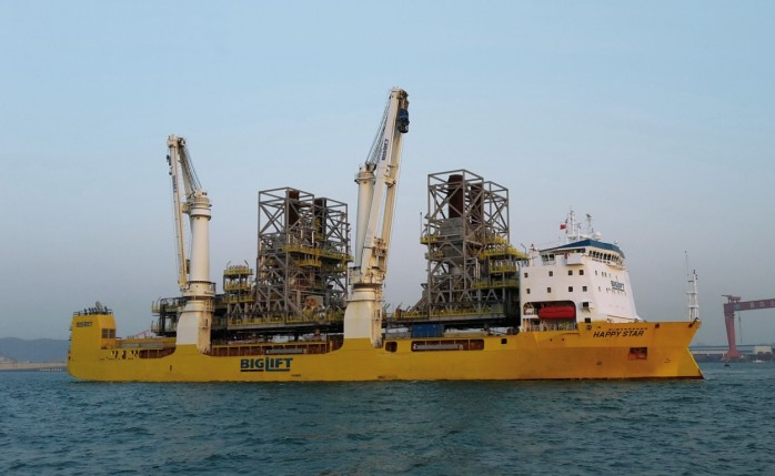 research papers on the shipping industry