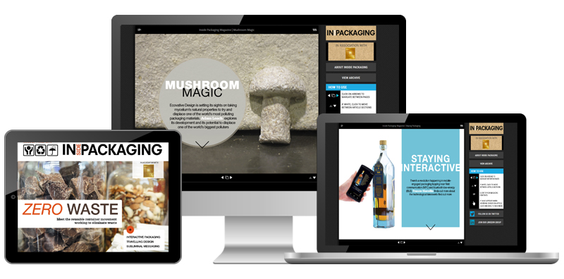 Inside Packaging Magazine: Issue 29