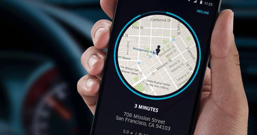 Dangers of the Uber business model